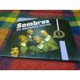 Cd Original De Grupo Sombras 20 Grandes Exitos