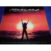 Mascara Soundtrack Vinilo Lp Steely Dan Steppenwolf Lynyrd.