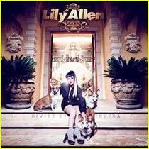 Lily Allen Sheezus Cd Disponible 07-05-14 Clickmusicstore