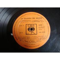 Sin Tapa Disco La Dulzura Del Bolero Compilado