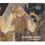 Cd Claudio Gabis Y La Pesada ( Digipack ) Visitá Mi Eshop