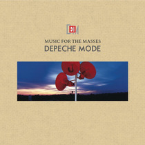 Depeche Mode Music For The Masses Collector