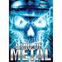 Varios Interpretes - Land Of Metal (2dvd)