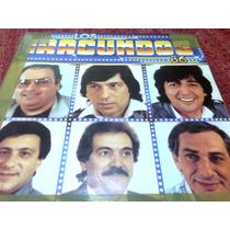 Disco De Los Iracundos 86 Lp Nuevo