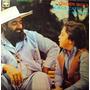 Lp De Jorge Cafrune Y Marito Año 1972