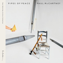 Paul Mccartney Pipes Of Peace Lp 2vinilos180grs.imp.en Stock
