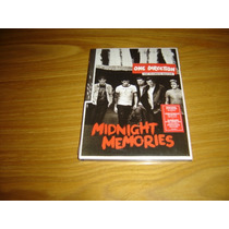 One Direction Midnight Memories The Ultimate Edition Deluxe