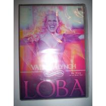 Loba - Valeria Lynch En Vivo En El Gran Rex
