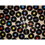 Discos De Vinilo Para Decoraciòn,artesania Lote $55 X10 Disc