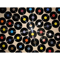 Discos De Vinilo Lps Ideal Decoraciòn Lote $50,00