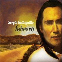 Sergio Galleguillo Los Amigos Febrero