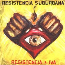 Resistencia Suburbana Resistencia + Iva