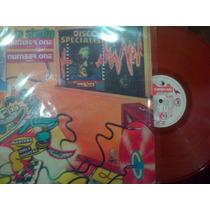 Numero Uno Special Vinilo Color Gapul (pato C)dialogomusical