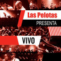 Las Pelotas En Vivo ( Cd + Dvd )