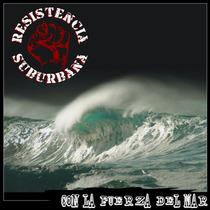 Resistencia Suburbana Con La Fuerza Del Mar