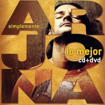 Ricardo Arjona Simplemente Lo Mejor (cd+dvd)