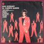 Vinilo Promo - Rod Stewart - El Cuerpo Quiere