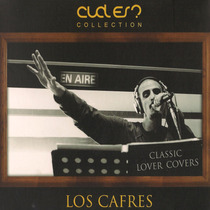 Los Cafres Classic Lover Covers (cd+dvd)