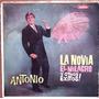 Antonio Prieto - La Novia - Lp Vinilo De Colección