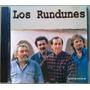 Cd Los Rundunes Amantes - Nuevo