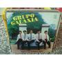 Grupo Galaxia Caprichito Mío Vinilo Lp Cumbia Cuarteto 1990