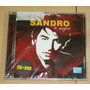 Sandro Lo Mejor Cd+dvd Nuevo Sellado