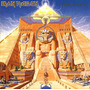 Cd Iron Maiden - Powerslave + Special Multimedia Videos