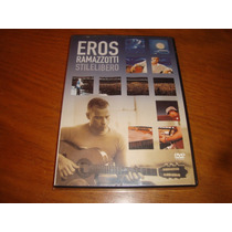 Eros Ramazzotti - Stilelibero- Dvd