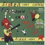 Vinilo Manu Chao - Siberie M