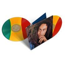 Bob Marley Legend 30th Anniversary Lp 2vinilos Imp.en Stock