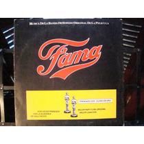 Fama - Banda De Sonido De La Pelicula - Vinilo