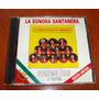 La Sonora Santmaria 20 Exitos Edic. Limitada Cd
