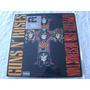 Guns N Roses Apetitte For Destruction Lp 180 Grs Cerrado