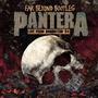 Pantera Far Beyond Bootleg Live From Donington 94 Live Lp Vi