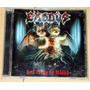 Exodus Let There Be Blood Cd Argentino