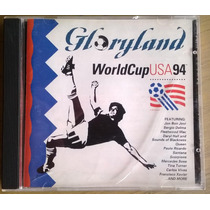 Gloryland Usa 94 Bon Jovi/ Queen/ Tina Turner/ Daryl Hall