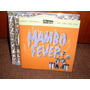 Mambo Fever -cd Importado Uk Varios Interpretes -