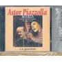 Astor Piazzolla Cd Maria De Buenos Aires Primera Parte