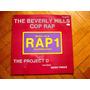 Rap 1 Beverly Hills California Proyect D Vinilo Importado