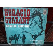 Horacio Guarany - Gracias Uruguay - Ep Con Tapa