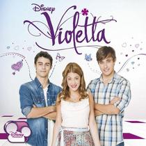Violetta Violetta ( 100% Original Cerrado De Fabrica )