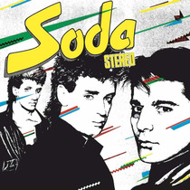 Soda Stereo Soda Stereo Vinilo Remasterizado Nuevo Oferta
