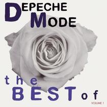 Depeche Mode The Best Of Volume 1 Cd
