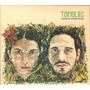 Tonolec - Cantos De La Tierra Sin Mal - Cd Doble - Original