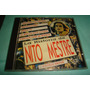 Nito Mestre - La Historia De Nito Mestre . Cd. Made In Usa