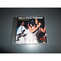 Ike & Tina Turner - A Fool In Love * Cd Importado España