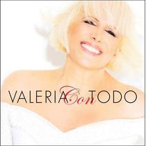 Valeria Lynch Valeria Con Todo ( Ya Disponible )