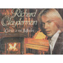 Discos Lp Vinilo.richard Clayderman + Tapa -carta A Mi Madre