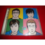 Blur // The Best Of // Albarn // Coxon //industria Argentina