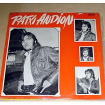 Patxi Andion - Patxi Andion Lp Argentino